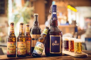 Brauerei Hirt